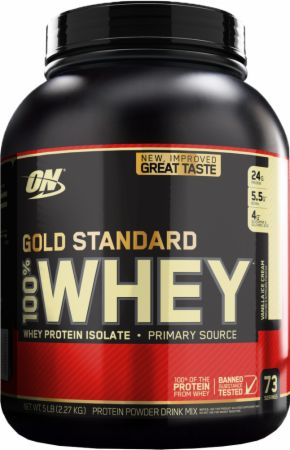 Optimum Whey Standard