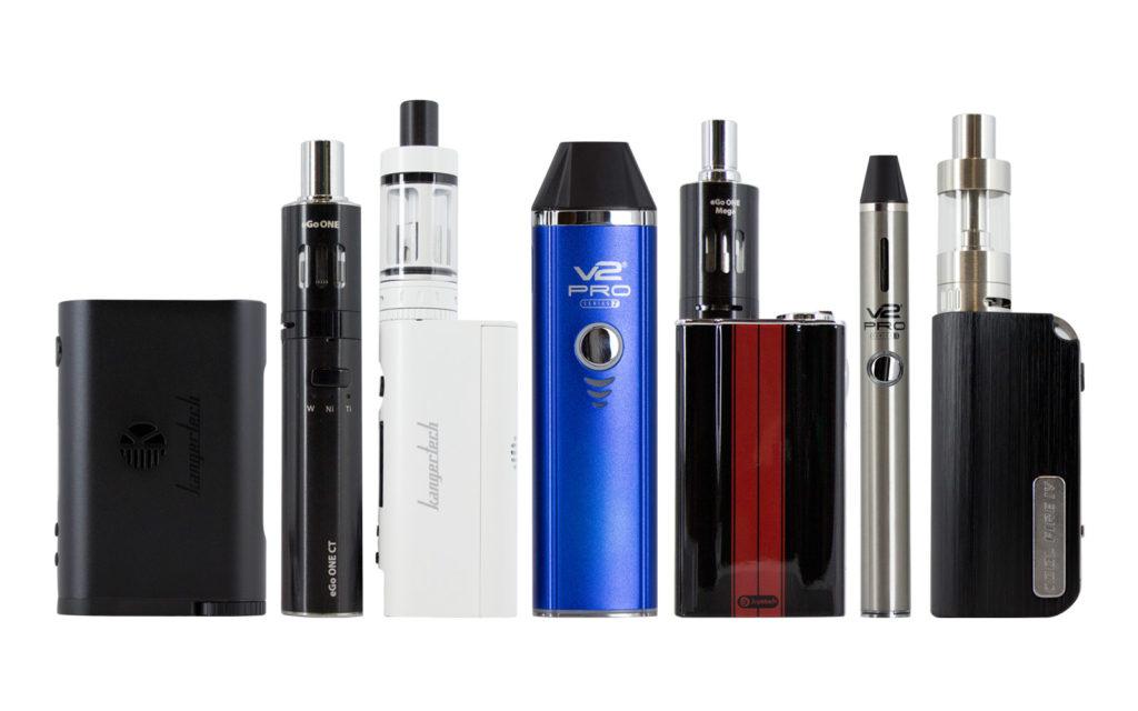 Elektronikus cigaretta – Wikipédia