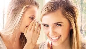 A szép mosoly fél siker
