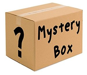 Titkos csomag