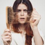 Praktikák hajhullás ellen házilag