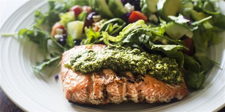 1. kép - a 90 napos diéta alatt is hasonló ételeket fogsz választani