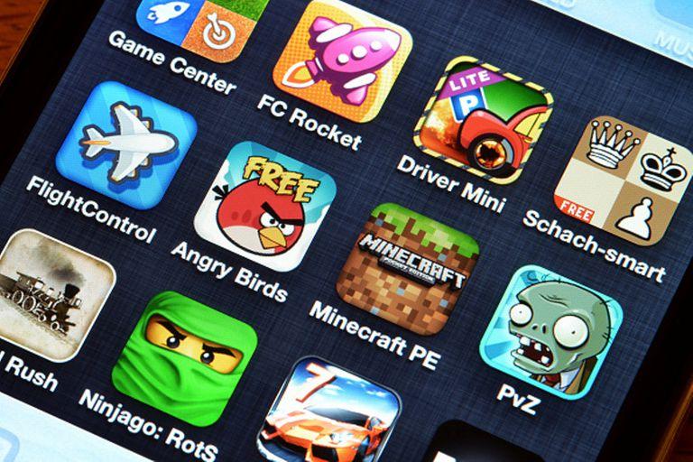 A legjobb Android játékok 2020