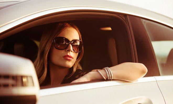 Legjobb női autók