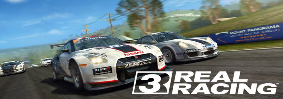 3. kép - A legjobb Android játékok 2020 - Real Racing 3