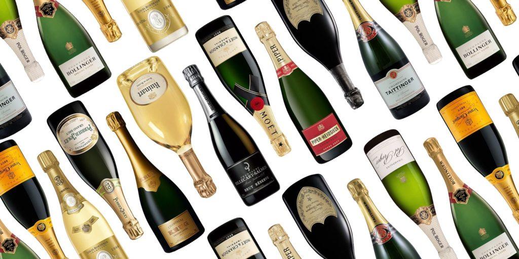 A legjobb pezsgő márkák 2020