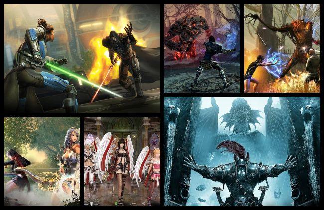 Legjobb MMORPG-k 2020
