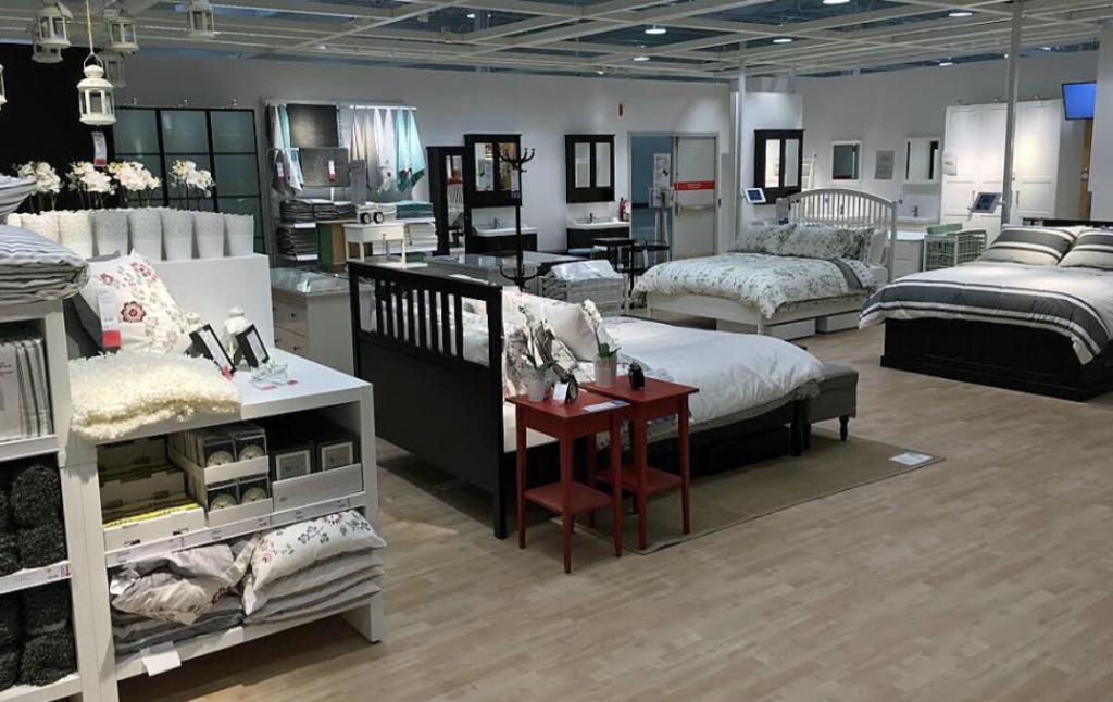 Legjobb IKEA ágy