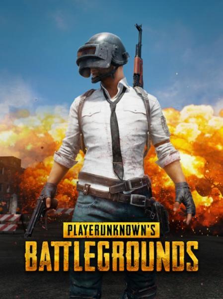 1. kép - A legjobb multiplayer játékok 2020-as lista szereplője: PlayerUnknown's Battlegrounds