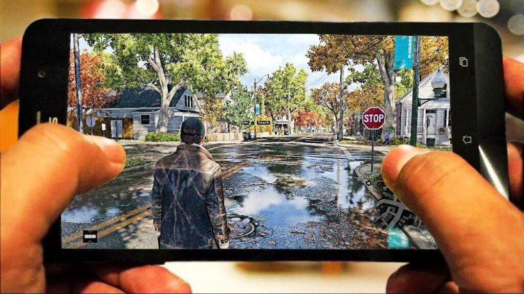 Legjobb grafikájú Android játékok