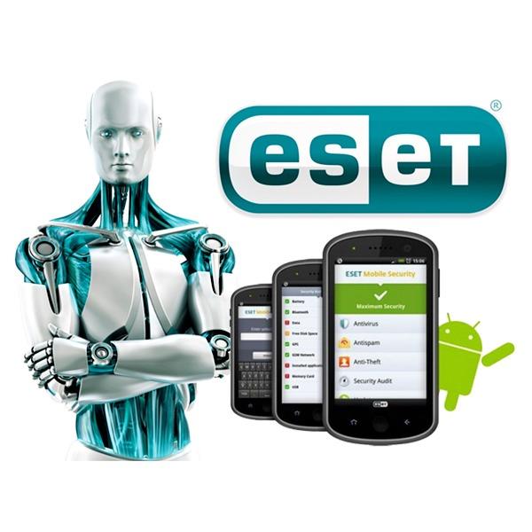 1. kép - A legjobb vírusírtó telefonra 2020-as lista kiemelkedő jelöltje:   ESET Mobile Security & Antivirus