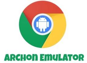 A legjobb Android emulátor 2020-as lista 3. jelöltje - ARChon