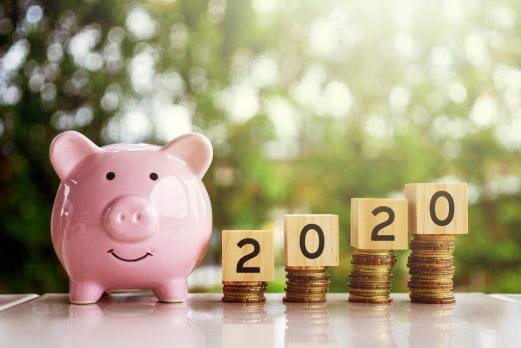 Legjobb megtakarítási tippek 2020