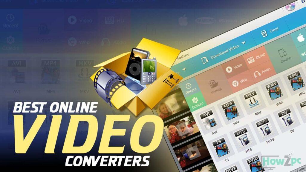 Legjobb Konvertáló Program Online