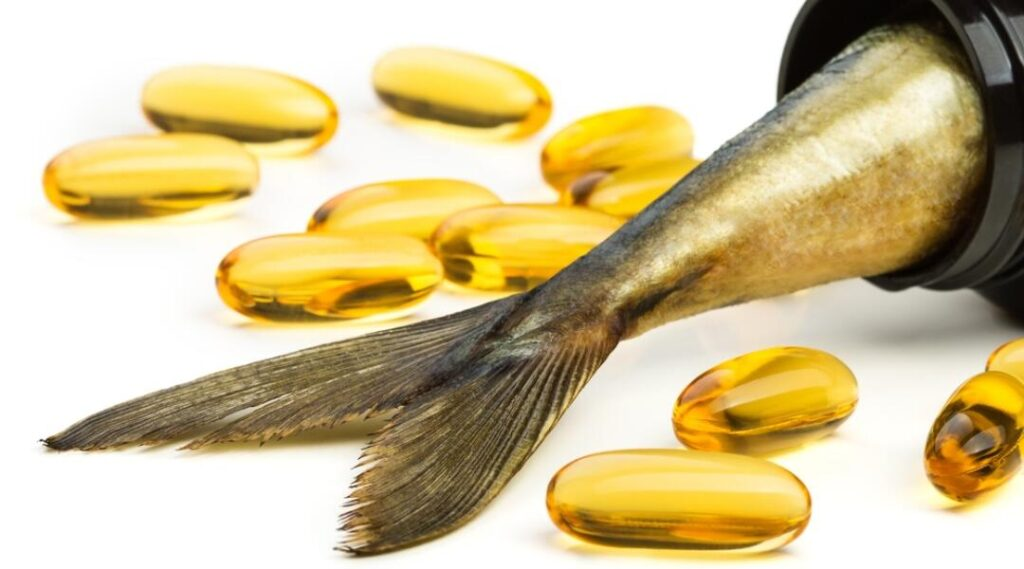 1. kép - A legjobb vitaminok között mindenképpen érdemes megemlíteni a halolaj kapszulákat