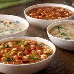 Legjobb levesek, avagy mit főzzek ebédre?