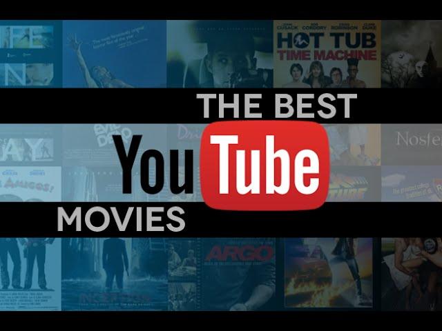 1. kép - A legjobb film letöltő oldalak 2020-as listánkon természetesen a YouTube is helyet kapott