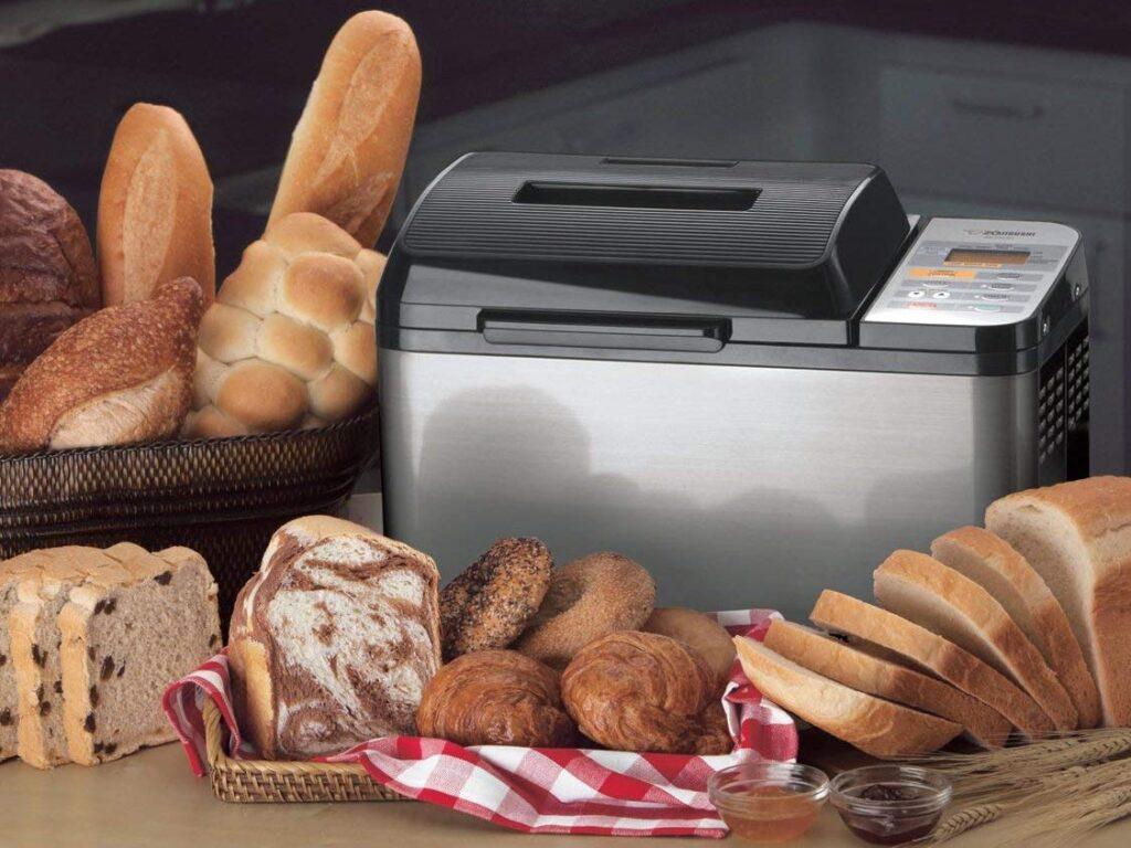 Legjobb kenyérsütőgép