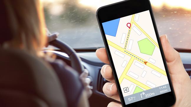 1. kép - A legjobb offline navigáció androidra 2021-es lista bárki számára hasznos lehet, aki sokat van úton autóval