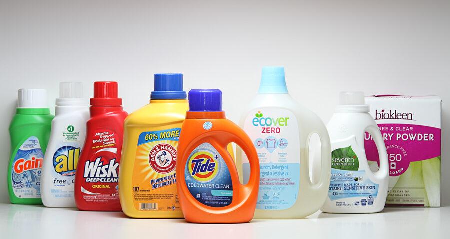 Legjobb mosószer 2021 - Vajon mit válasszunk?