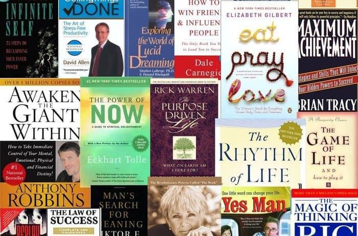 Legjobb Önfejlesztő Könyvek – 5 könyv, amiből Te is tanulhatsz!