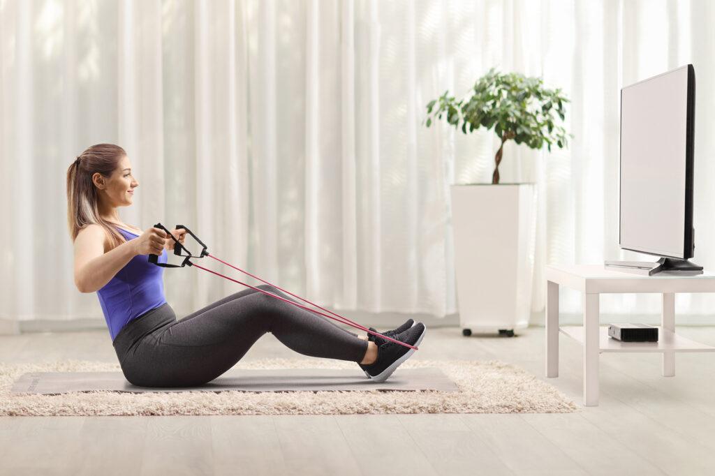 1. kép - legjobb edző eszközök otthoni edzéshez