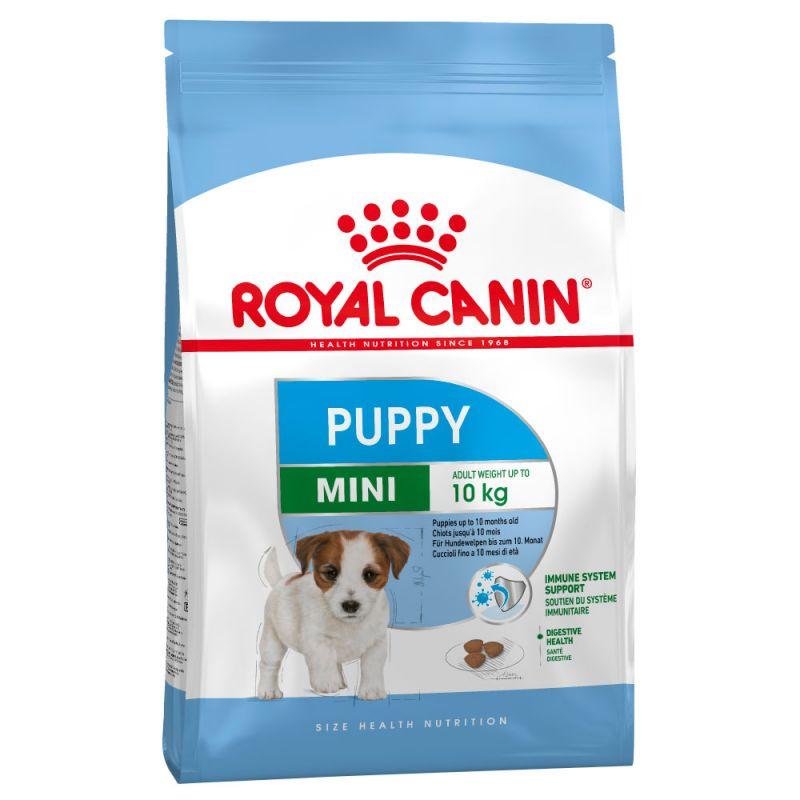 1. kép - A legjobb kölyök kutyatáp egyik előkelő befutója - Royal Canin