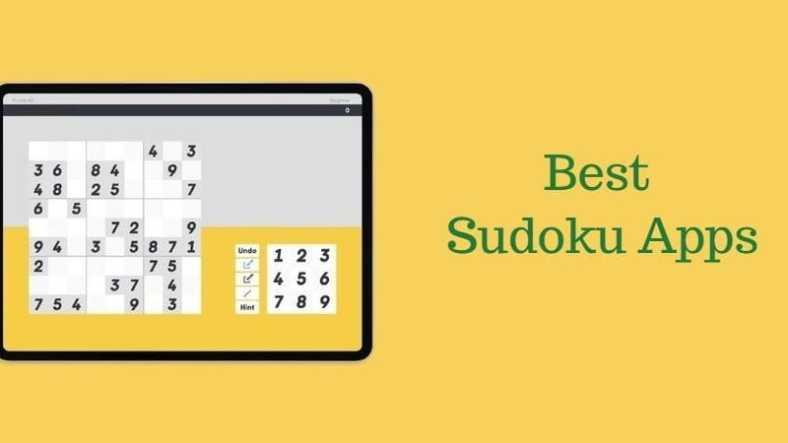 Legjobb Ingyenes Sudoku 2021 – Játszunk Sudokut!