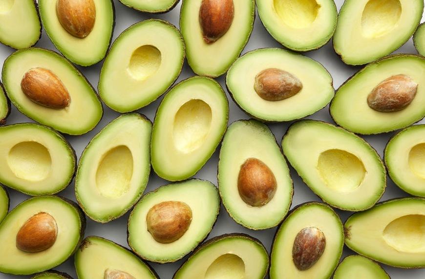1. kép - A legjobb ételek cukorbetegeknek: avokádó