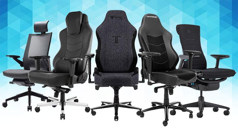Legjobb gamer szék 2021 – játsszunk kényelmesen!