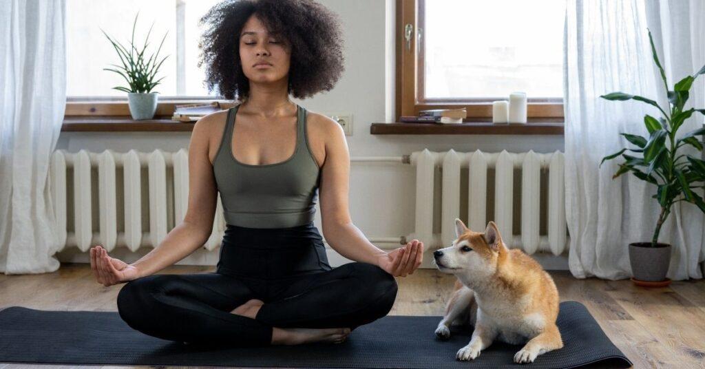 Legjobb Meditáció Tippek - 6 Tipp a Tökéletes Meditációért